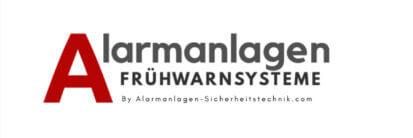 Alarmanlagen-Sicherheitstechnik Logo